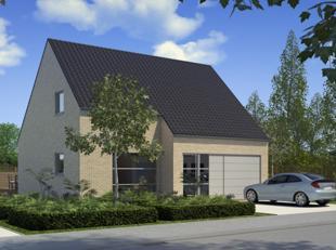 Maison à vendre                     à 2820 Rijmenam