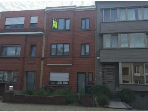 Appartement te huur in Wilrijk, € 695