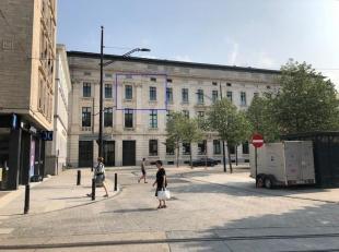 """Dit unieke appartement van ± 66 m² is zeer gunstig gelegen op de 4de verdieping van """"Residentie Kouterhof"""" in het hartje van Gent nabij de"""