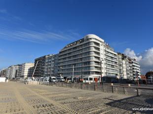 """Bel appartement avec vue mer dans une jolie résidence de standing dénomée """"Albert"""", à l'Albert plage.<br /> Composition: e"""