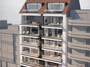 Appartement Verkocht                     in 8300 Knokke
