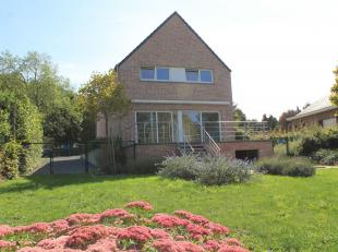 Maison à vendre                     à 3220 Holsbeek