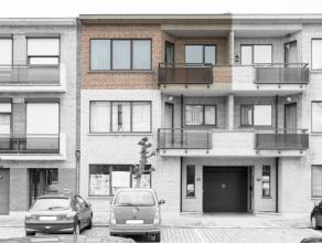 Wonen in het centrum van Lier, maar toch in een rustige omgeving? Dan is dit appartement uw ideale woonst!<br /> <br /> Op de 2de verdieping van dit g