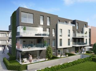 Dit stijlvol, gelijkvloers nieuwbouw appartement met 2 slaapkamers en tuin, is rustig gelegen in het hartje van Duffel, en maakt deel uit van het proj