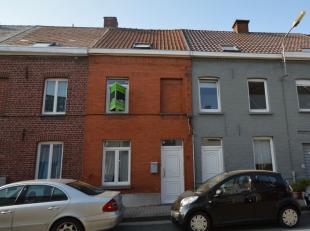 Maison à vendre                     à 9600 Renaix
