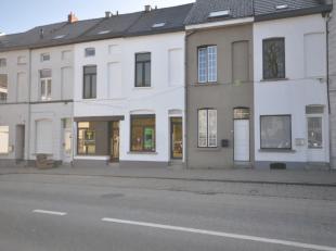 Maison à vendre                     à 9620 Zottegem