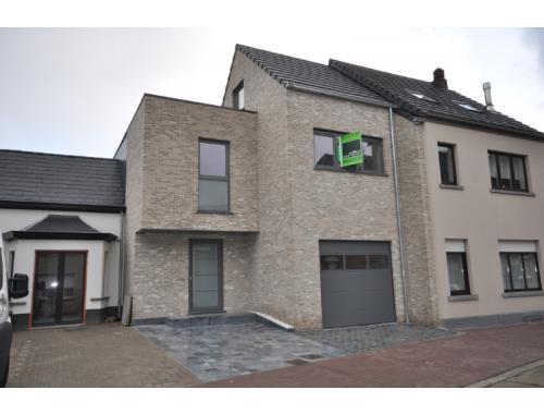 Maison à vendre à Sint-Maria-Oudenhove, € 289.000
