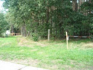 In de kijker!Landelijk en bosrijk gelegen perceel bouwgrond op een totale oppervlakte van 9 a 89 ca, voor een open bebouwing gelegen in Langdorp.Dit p