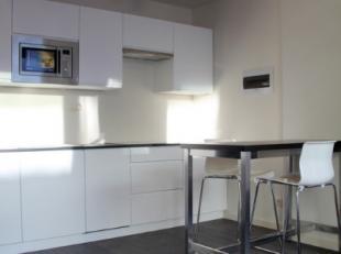 Dit prachtig nieuw gerenoveerd appartement ligt op slechts enkele minuten van Gasthuisberg, Imec, centrum Leuven of oprit E40. Daarenboven zijn er maa
