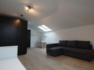 Residentie Deken is gelegen in de Dekenstraat 88 op de hoek van de Vesten, aan Groep T en de Vesaliussite in het centrum van Leuven. Op slechts enkele