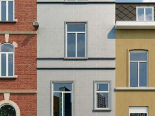 Residentie Sint-Maarten ligt in het hartje van het historische centrum van Leuven. De toplocatie van de residentie maakt het pand bijzonder interessan