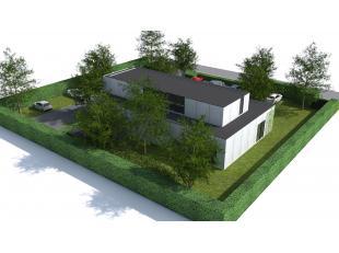 U vindt deze projectgrond, mét stedenbouwkundige vergunning, terug aan de Haachtsebaan te Keerbergen. De grond biedt tal van mogelijkheden wat