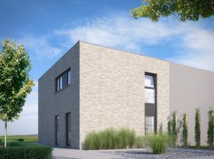 Deze te bouwen woning is gelegen in Wilsele, in een gezellige, kindvriendelijke en rustige woonbuurt, op enkele minuten rijden van centrum Leuven en a