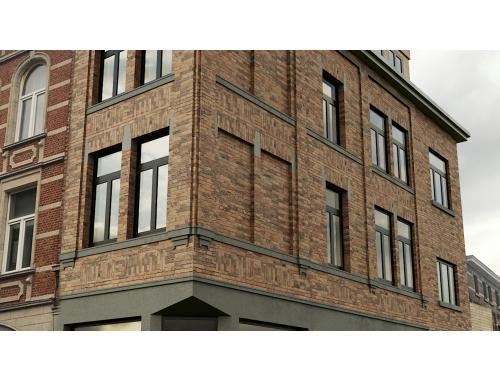 Appartement à vendre à Leuven, € 248.000