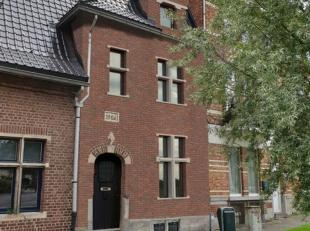 Maison à vendre                     à 3000 Leuven