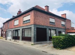Maison à vendre                     à 3012 Wilsele