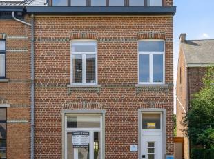 U vindt deze halfopen bebouwing terug in het gezellige centrum van Herent. Ideaal gelegen op slechts enkele minuten van hartje Leuven en in de nabijhe