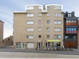 In de rand van Leuven, in nabijheid van winkels, scholen en het openbaar vervoer, kan u dit appartement terugvinden. Naast de zeer praktische ligging,