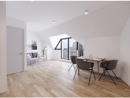Appartement à vendre à Leuven, € 279.000