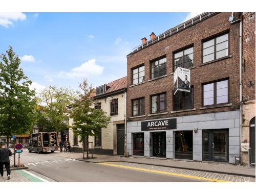 Bâtiment commercial à vendre à Leuven, € 399.000