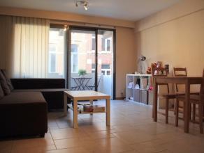 Op zoek naar een recent vernieuwd appartement op een toplocatie? In hartje Leuven tussen Diestsestraat en Bondgenotenlaan, Leuvens' bekendste straten,