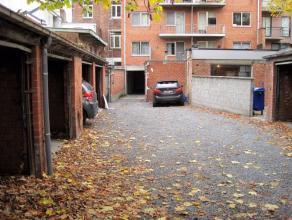 Door het circulatieplan en het tekort aan (betaalbare) parking in centrum Leuven, is het niet altijd even makkelijk een plekje te vinden. Daarom zijn