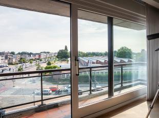 Villa-appartement van 240 m2 met ideale ligging nabij het Wijnegem Shopping Center, openbaar vervoer, verbinding naar Antwerpen en het Rivierenhof. <b