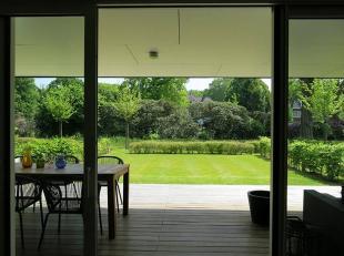 Villa vervangend wonen met alle denkbare luxe, comfortdiensten  en volledig uitgeruste welsness met zwembad, sauna, fitness, lounge, zonneterras enz.