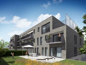 Appartement Verkocht in 9100 Sint-Niklaas