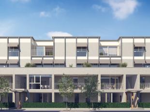 Appartement à vendre                     à 2530 Boechout