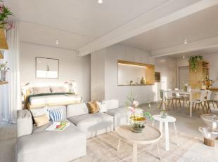 Appartement à vendre                     à 8610 Kortemark