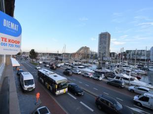 Appartement à vendre                     à 8400 Oostende