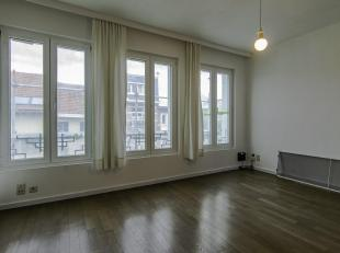 Appartement te huur                     in 2000 Antwerpen