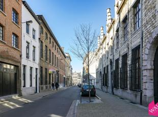 Huis te koop                     in 2000 Antwerpen