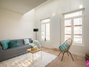 Op zoek naar een appartement op de top locatie der toplocaties tussen de Gedempte Zuiderdokken en de Schelde? Gevonden! In het vernieuwbouwproject Vis