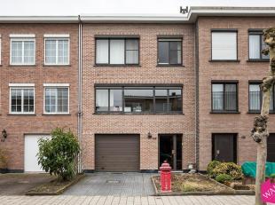 Huis met 3 slaapkamers te koop in Merksem (2170) | Hebbes & Zimmo
