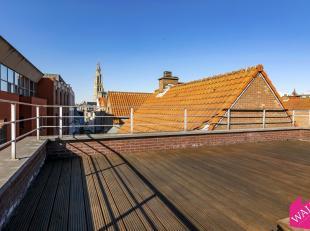 Rustig wonen en toch in het hartje Antwerpen? Het kan! In dit prachtig huis geniet u van rust, ruimte en veel lichtinval. Indeling: inkomhal met plaat