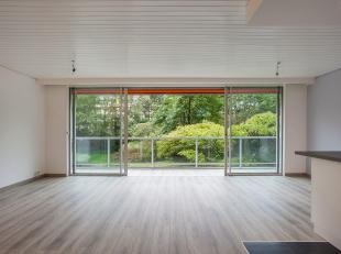 """Berchem- Fruithoflaan: Dit zeer mooie en volledig gerenoveerde appartement is gelegen in residentie """"Ambassador"""" aan de groene Fruithoflaan, met zijn"""