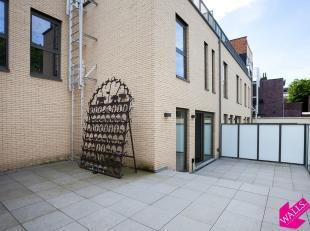 Dit exclusief en luxueus nieuwbouwproject Lange Herentalse is gelegen aan de Lange Herentalsestraat. Commerciële diensten en openbaar vervoer bev