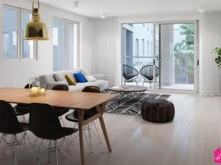 Werken volop aan de gang, reeds 87% verkocht!<br /> Duurzaam genieten van het leven, daarvoor staat residentieLampagne.Deze elegante nieuwbouwresident