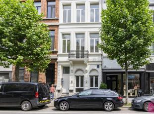 Appartement à louer                     à 2018 Antwerpen
