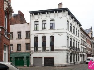 Al wie op zoek is naar een gesloten garagebox te midden van een bruisende stad als Antwerpen hoeft niet langer te twijfelen! Deze parking is gelegen o