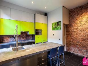 Op zoek naar een appartement maar liever toch geen mede-eigendom? Met plezier stellen wij u deze charmante woning voor, heerlijk gelegen in een doodlo
