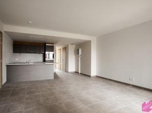 Prachtig nieuwbouw appartement met twee slaapkamers. In de hipste tuin van 't Stad, Park Spoor Noord, vind je Residentie Dampoort. ( foto's zijn van e