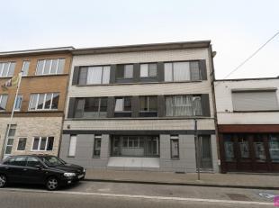 Appartement à louer                     à 2660 Hoboken