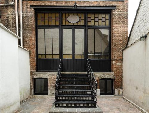 Duplex te huur in Antwerpen, € 625