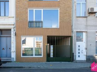 Project Diepenbeeckstraat is gelegen aan de oostkant van de kernstad vlak naast de bekende Zurenborgwijk. In de onmiddellijke omgeving kan u culinaire