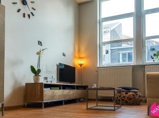 Vlak bij het centrum wonen, maar toch van rust genieten? Dat kan!  Modern en comfortabel 2 slaapkamer appartement met terras op een zeer gevraagde loc