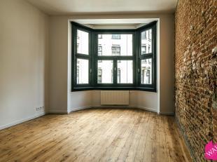 LAATSTE STUDIO OP SCHITTERENDE LIGGING !!Super trendy studio appartement in het hartje van de stad - nét gerenoveerd op zeer centrale locatie!I