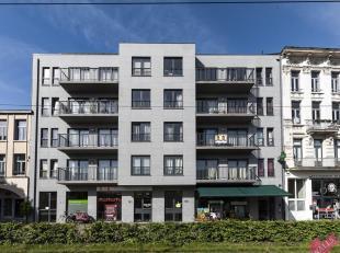 Prachtig nieuwbouwappartement met twee slaapkamers en 2 terrassen op zeer gunstige ligging binnen de Singel, nabij het stadscentrum met openbaar vervo